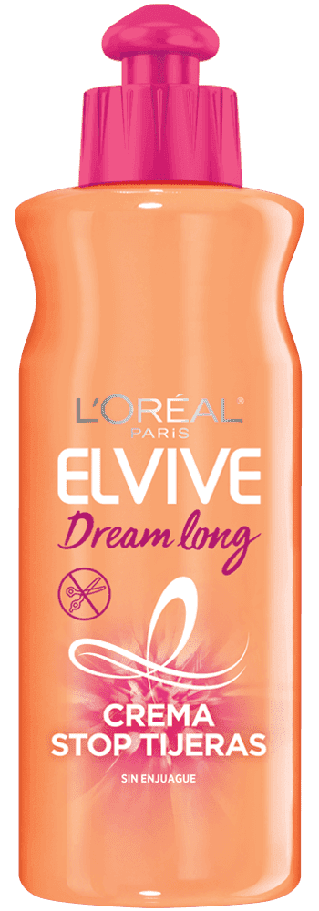 Hair Cream No Haircut Cream Elseve Dream Length Packshot