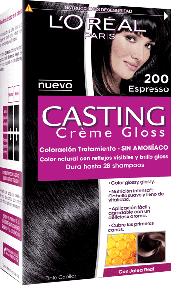 Coloracion Sin Amoniaco Expresso Casting Creme Gloss Packshot