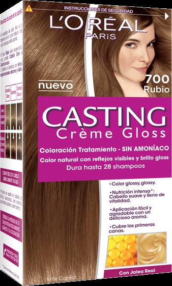 Coloracion Sin Amoniaco Rubio Casting Creme Gloss Packshot f1dba4d34e6d