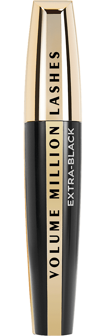 Mascara Extra Black Volume Million Lashes Packshot