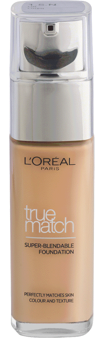 Base De Maquillaje Base Linen 15n True Match Base Packshot