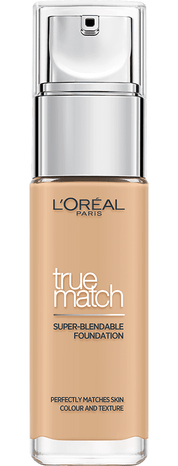 Foundation Creamy Beige 3N True Match Packshot