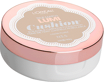 Base De Maquillaje Base Lumi Cushion Classic Buff N35 True Match Base Packshot