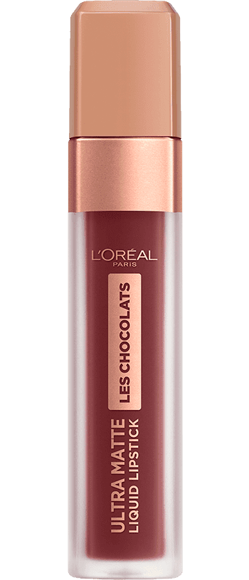 Lipstick Cacao Crush 868 Infaillible Les Chocolats Packshot