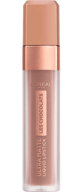 Lipstick Dose Of Cocoa 848 Infaillible Les Chocolats Packshot