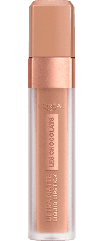 Lipstick Sweet Tooth 844 Infaillible Les Chocolats Packshot
