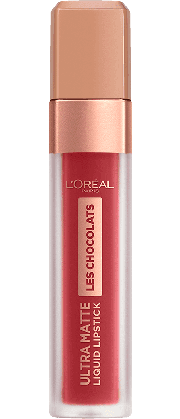 Lipstick Tasty Ruby 864 Infaillible Les Chocolats Packshot